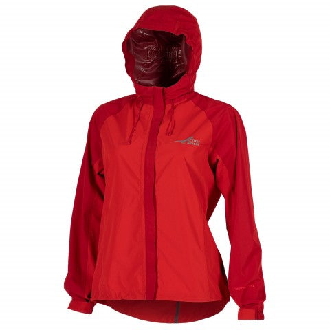 First Ascent - Ladies AR-X Waterproof Jacket