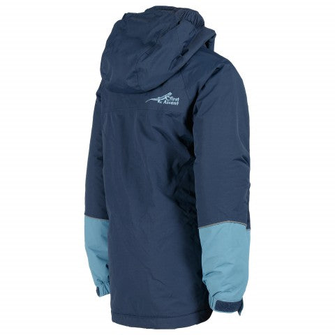 First Ascent - Junior Snowball Ski Jacket