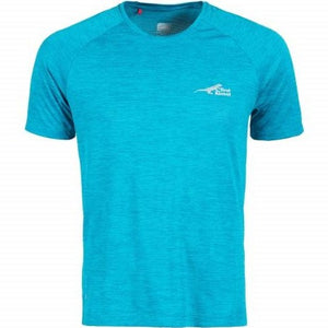 First Ascnet - Men's Corefit Running Tee
