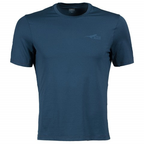 First Ascent - Men's Kinetic Tee