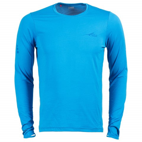 First Ascent - Men's Corefit Long Sleeve Tee