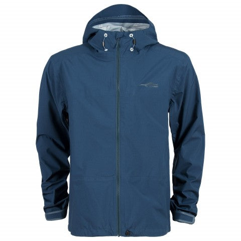 First Ascent - Men's Vapourstretch Rain Jacket