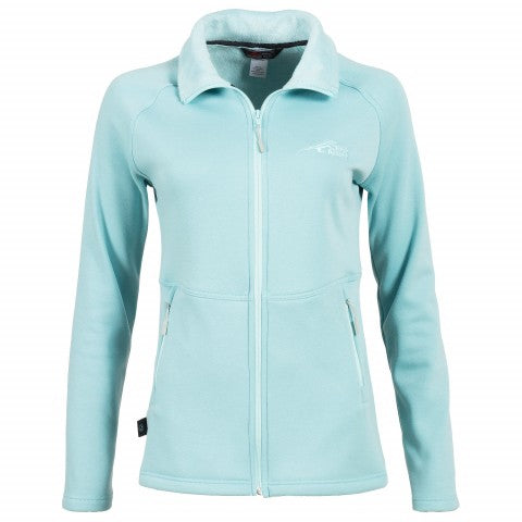 First Ascent - Ladies Serenity Fleece Jacket