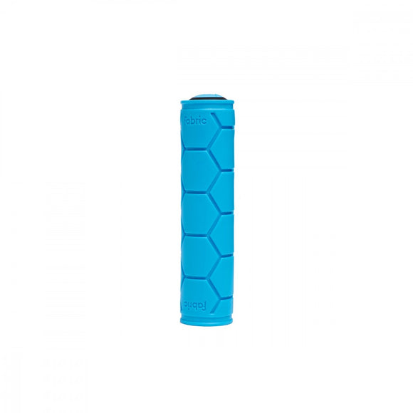 GRIPS - FABRIC SILICONE LOCKON GRIPS