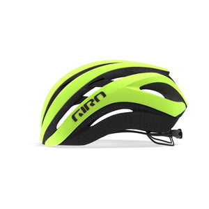 HELMET - AETHER MIPS HI YELLOW/BLACK