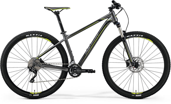 MERIDA BIG NINE 300 (2018)