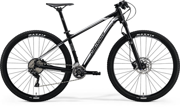 MERIDA BIG NINE XT-EDITION (2019)