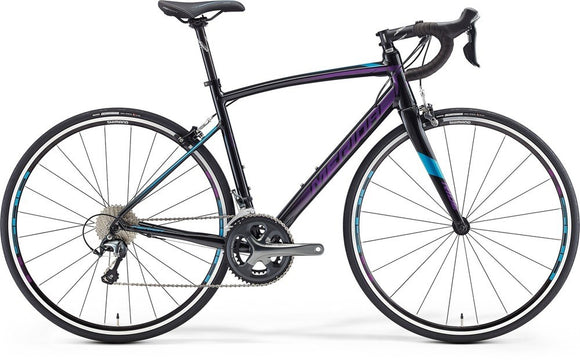 MERIDA - RIDE 300 JULIET '18 ROAD BIKE
