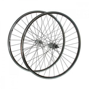 WHEEL - ALEX R500 700C REAR WHEEL ALLOY - 2013