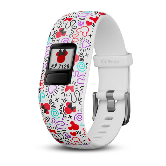Garmin Vivofit jr.2 Adjustable Minnie Mouse