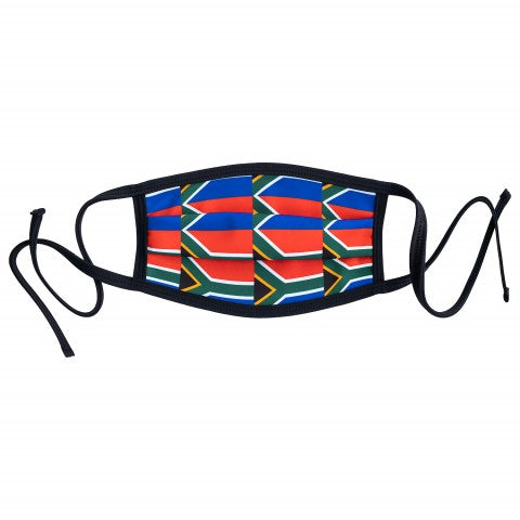 RSA - Reuseable Double Layer Cloth Face Mask - First Ascent