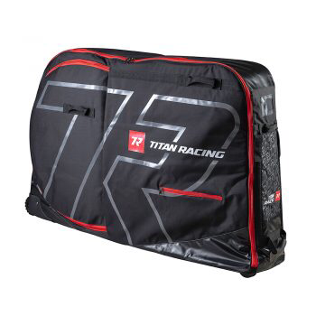 BIKE PORT BIKE TRAVEL BAG - TITAN RACING