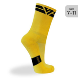 VERSUS CYCLING SOCKS - TRAIL