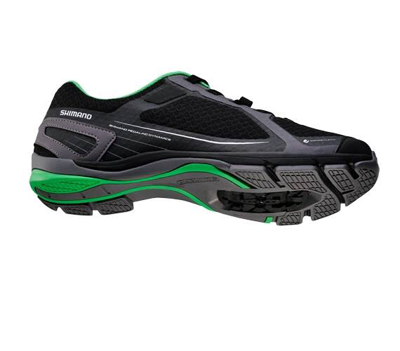 CYCLING SHOES - SHIMANO DYNALAST SH-XC31L