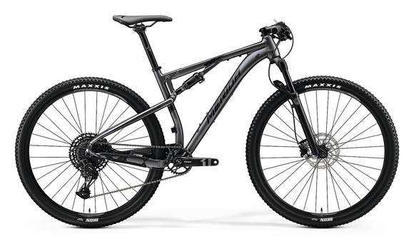 MERIDA NINETY SIX 400 (2020)