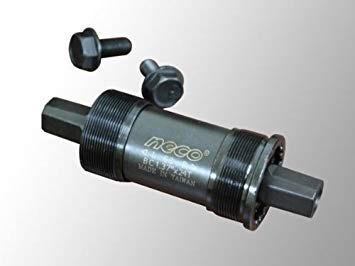 NECO CARTRIDGE BOTTOM BRACKET