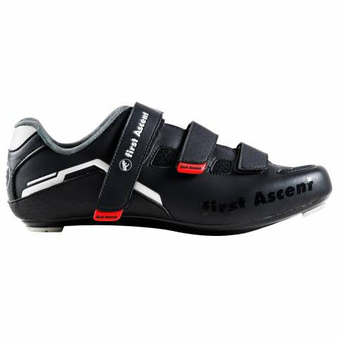 CYCLING SHOES - FIRST ASCENT FORCE ROAD