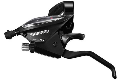 GEAR SHIFTERS SHIMANO 8SPD EF-41 EASY/FIRE