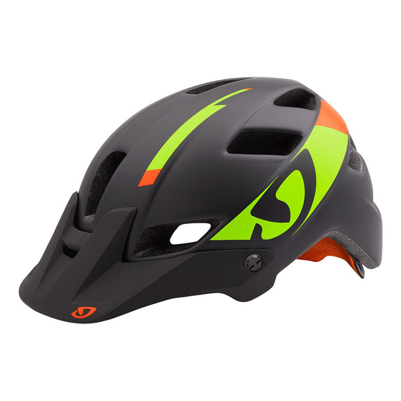HELMET - GIRO FEATURE