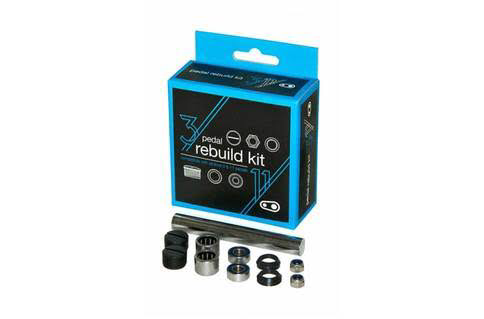 CRANK BROTHERS PEDAL REBUILD KIT FOR LEVEL 3 & 11 PEDALS