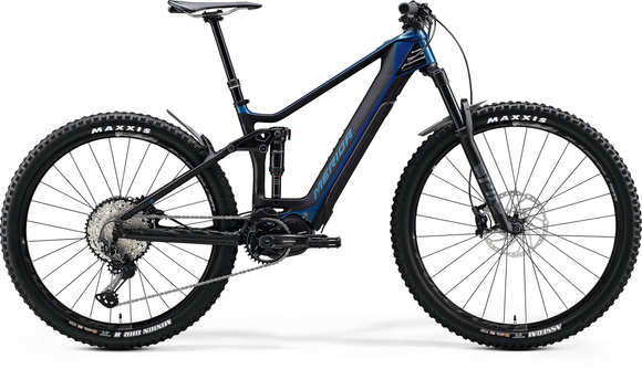 MERIDA E-ONE FORTY 8000 E-BIKE