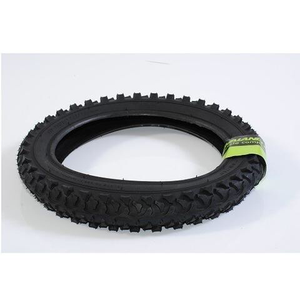 "ABC TYRE 16"" KIDS BLACK"