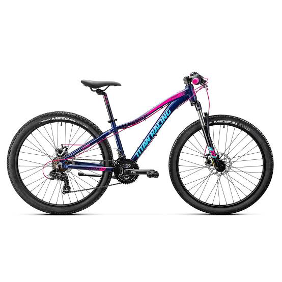 "TITAN RACING CALYPSO 24""9R JUNIOR"