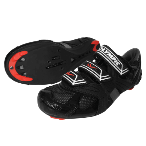 OLYMPIC - COMET ROAD CYCLING SHOES