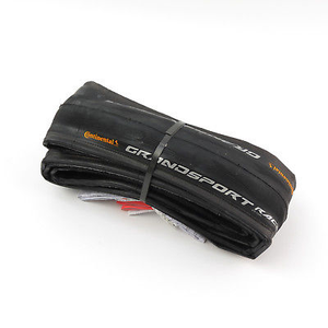 CONTINENTAL GRAND SPORT RACE TYRE 700X25C FOLD