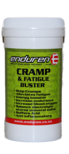 ENDUREN CRAMP & FATIGUE BUSTER