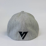 VERSUS CAPS - GREY