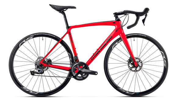 BICYCLE - TITAN RACING VALERIAN PRO (2019)