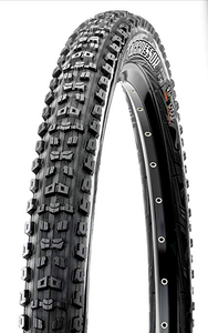 MAXXIS AGGRESSOR 27.5X2.30 TUBELESS TYRE