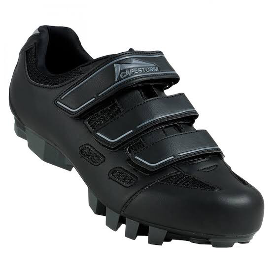CAPESTORM BREAKAWAY MTB SHOES
