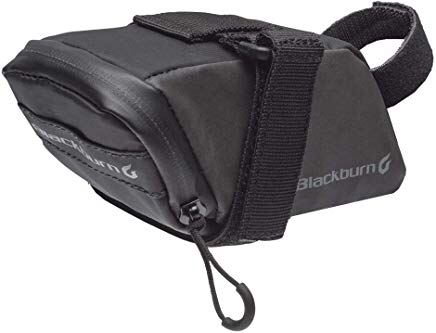 SEAT BAG GRID REFLECTIVE - BLACKBURN