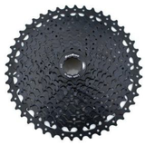 SUNRACAE CASSETTE SPROCKET - MS8 11S 11-46T ED BLACK