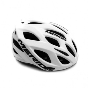 HELMET - MERIDA CHARGER MATT WHITE