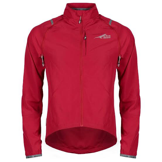 MENS MAGNEETO JACKET FIRST ASCENT