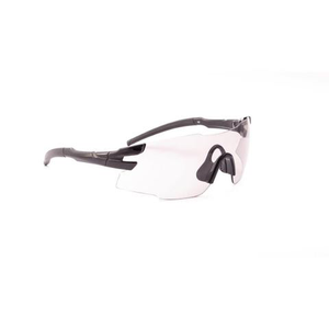SUNGLASSES - ECLIPSE F-MATT BLACK L-PHOTOCHROMIC