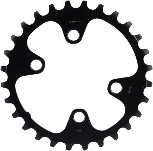 SHIMANO FMC7000 CHAINRING  BC 26T FOR 36-26T