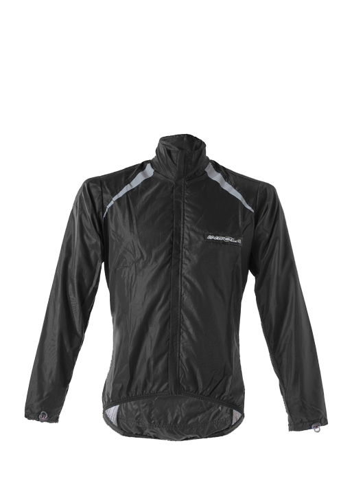 INDOLA MENS BASIC RAIN JACKET