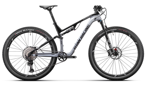 TITAN CYPHER RS CARBON ELITE (2021)
