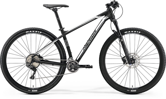 MERIDA BIG NINE TFS XT EDITION