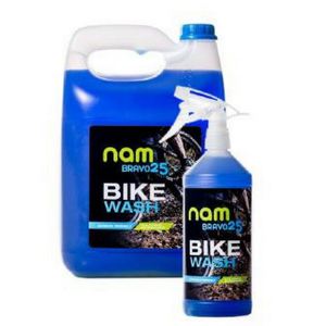 BIKE WASH - NAMGEAR
