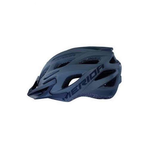 HELMET - MERIDA CHARGER BLACK