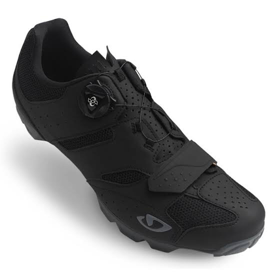 CYCLING SHOES - GIRO CYLINDER
