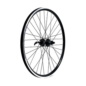 "JOYTECH ALLOY 26"" WHEEL 6 BOLT / V BRAKE / QR"