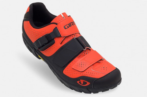 CYCLING SHOES - GIRO TERRADURO