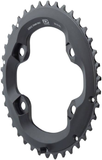 SHIMANO DEORE CHAINRING FC-M6000 38T (38-28) 10S 96MM
