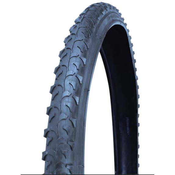 TYRE 26X1.95 GAIN WAY NYLON BLACK